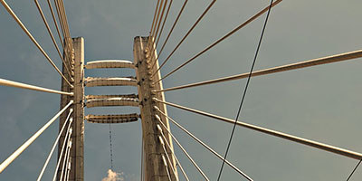 STRUCTURE / BRIDGE